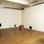 David Miller. Installation view. Main Gallery. Photography by Cheryl O'Brien.