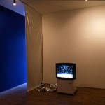 Daniel Bowden. A2K. Installation view. Main Gallery. Photography by Cheryl O'Brien.