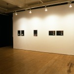 Mark Bell. Installation view. Main Gallery. Photography by Cheryl O'Brien.