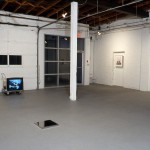 Installation view. Front Gallery. Photography by Cheryl O'Brien.