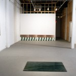 Joy Episalla. Installation view. Front Gallery. Photography by Simon Glass.