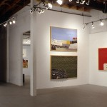 Kathryn Ruppert. Installation view. Front Gallery. Photography by Brian Piitz.