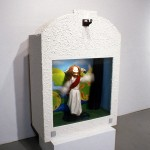 Tamara Stone. Come Expecting Miracles. Installation view. Front Gallery. Photography by Brian Piitz.
