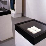 Reanne Estrada. Installation view. Front Gallery. Photography by Brian Piitz.