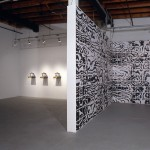 James Carl. Installation view. Front Gallery. Photography by Brian Piitz.