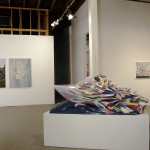 Jay Isaac. Installation view. Front Gallery. Photography by Brian Piitz.