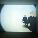 John Wood and Paul Harrison. Installation view. Back Gallery. Photography by Brian Piitz.