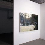 Maria de Sousa. Between Now and Then. Installation view. Photography by Brian Piitz.