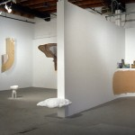 Pam Lins. Installation view. Front Gallery. Photography by Brian Piitz.
