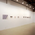 Eric Glavin. Installation view. Front Gallery. Photography by Brian Piitz.