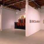 Mark Leckey. Installation view. Front Gallery. Photography by Brian Piitz.