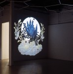 Daniel Barrow. Installation View. Front Gallery. Photography by Brian Piitz.