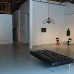 Ana Teixeira & Anne Fauteux. Installation view.