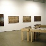 Jean-Paul Kelly. Installation View. Front Gallery.
