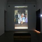 Nikolaj Skyum Bendix Larsen. Redezvous. Installation view.