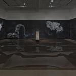 Alex Wolfson. Installation view. Front Gallery.