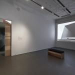 Deborah Stratment. Installation View. Front Gallery.