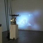 Brenda Goldstein. Installation view. Back Gallery.