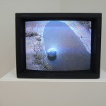 Euan Macdonald. Eclipse. Installation view. Front Gallery.