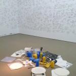 Craig Leonard. Installation view. Back Gallery.