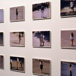 Arthur Kleinjan. Paris Looks. Installation view. Front Gallery. Photography by Simon Glass.
