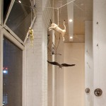 Anna Lefsrud. Installation view. Windows. Photography by Cheryl O'Brien.