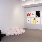 Elisabeth Arkhipoff. Installation view. Back Gallery. Photography by Brian Piitz.