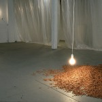 Lissa Robinson. Installation view. Front Gallery. Photography by Cheryl O'Brien.