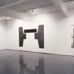 Barbara Claus. Installation view. East gallery. Photo: Peter MacCallum