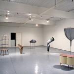 Sarah Stevenson. Installation view. West Gallery. Photo: Peter MacCallum