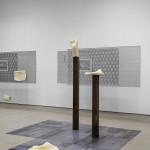 Katinka Bock, _o_o__o (installation view)