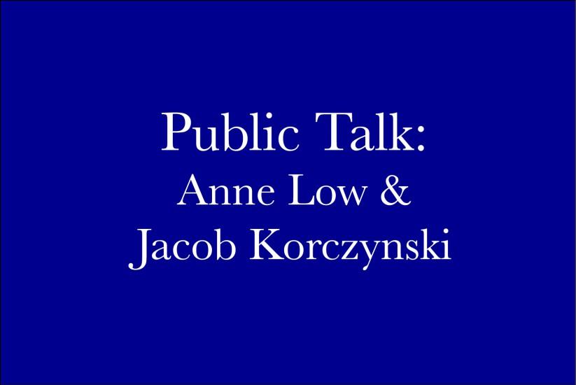 Carousel823_Anne Low_Public Talk