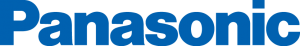 2013 Panasonic Only Logo Blue