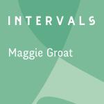 Intervals program with artist Maggie Groat